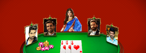 Ultimate teen patti game